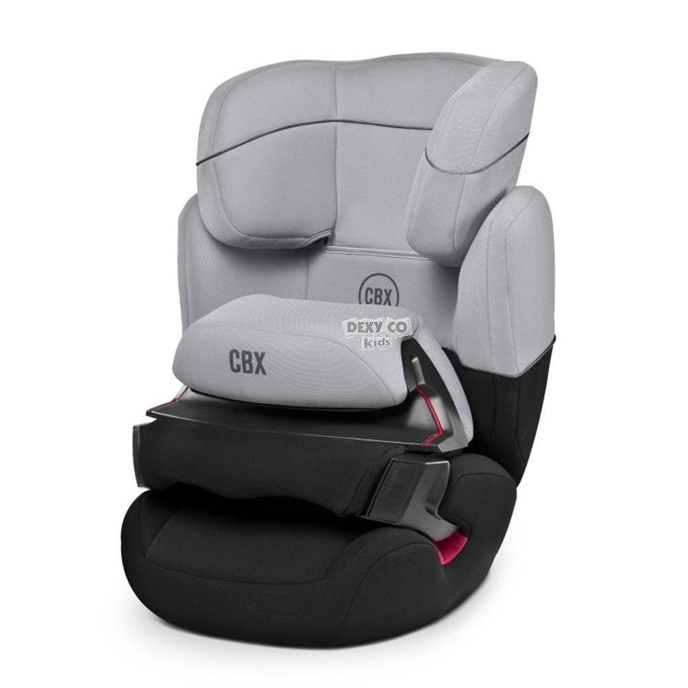 cybex auto sediste 9 36 1 2 3 isis grey rabbit siva kp5120741 dexy co kids internet prodavnica. Black Bedroom Furniture Sets. Home Design Ideas