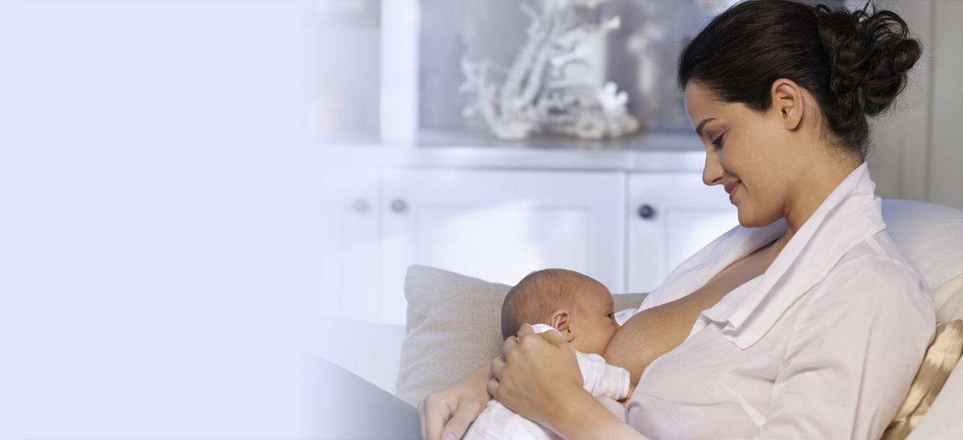 Dojenje - najpamentnije za Vašu bebu!