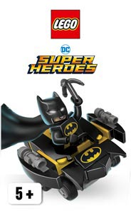 LEGO DC Comic Super Heroes