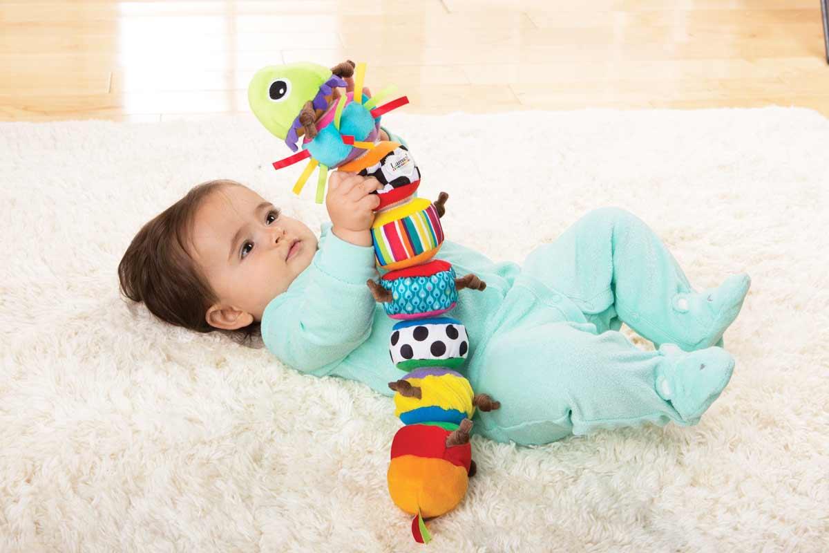Zašto je važno izabrati pravu igračku za dete?
