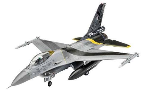 F-16 Fighting Falcon MLU