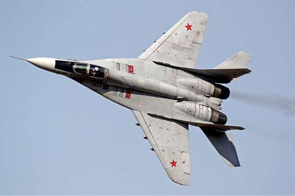 MiG 29 – elegantni gospodar neba