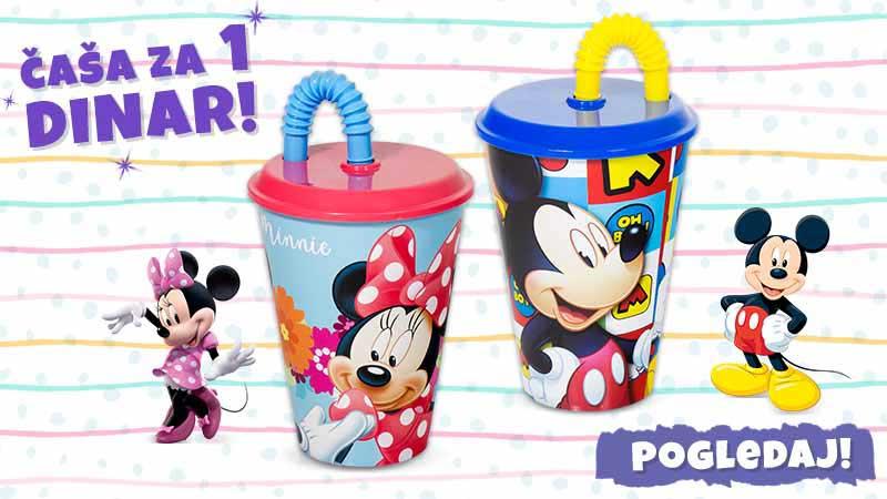 Disney case za decu