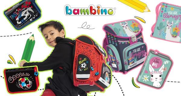 Bambino by Majewski