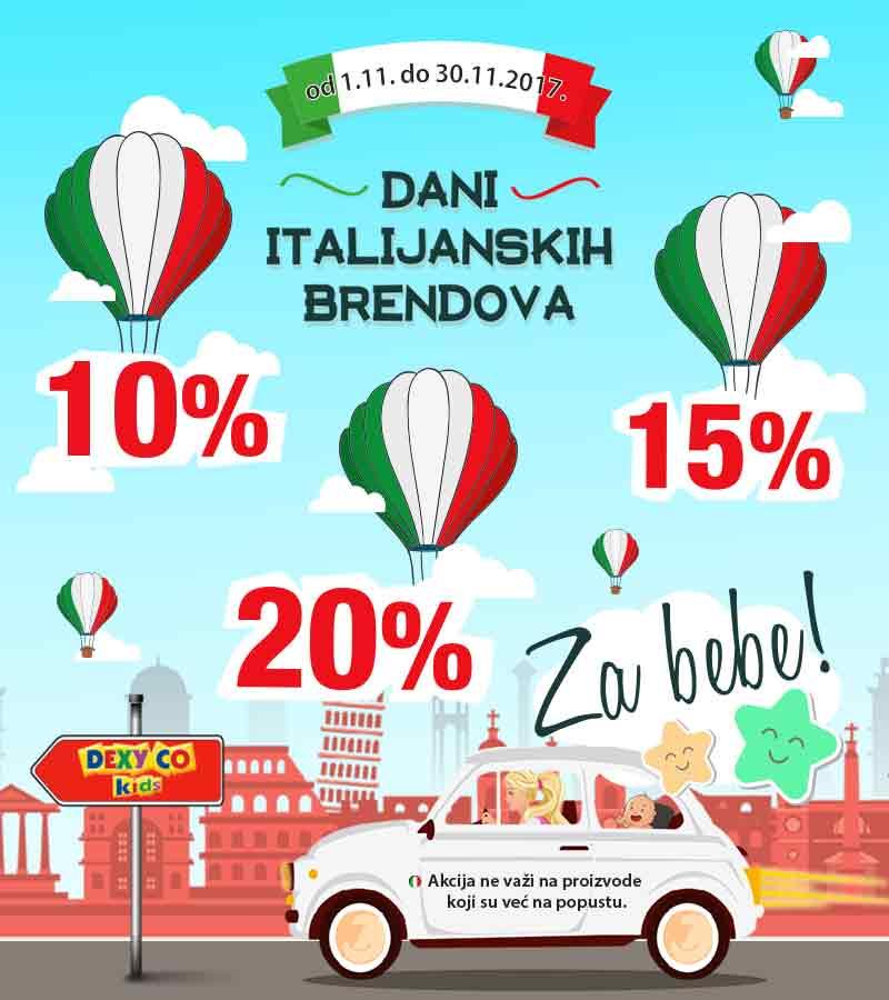 Dani Italije