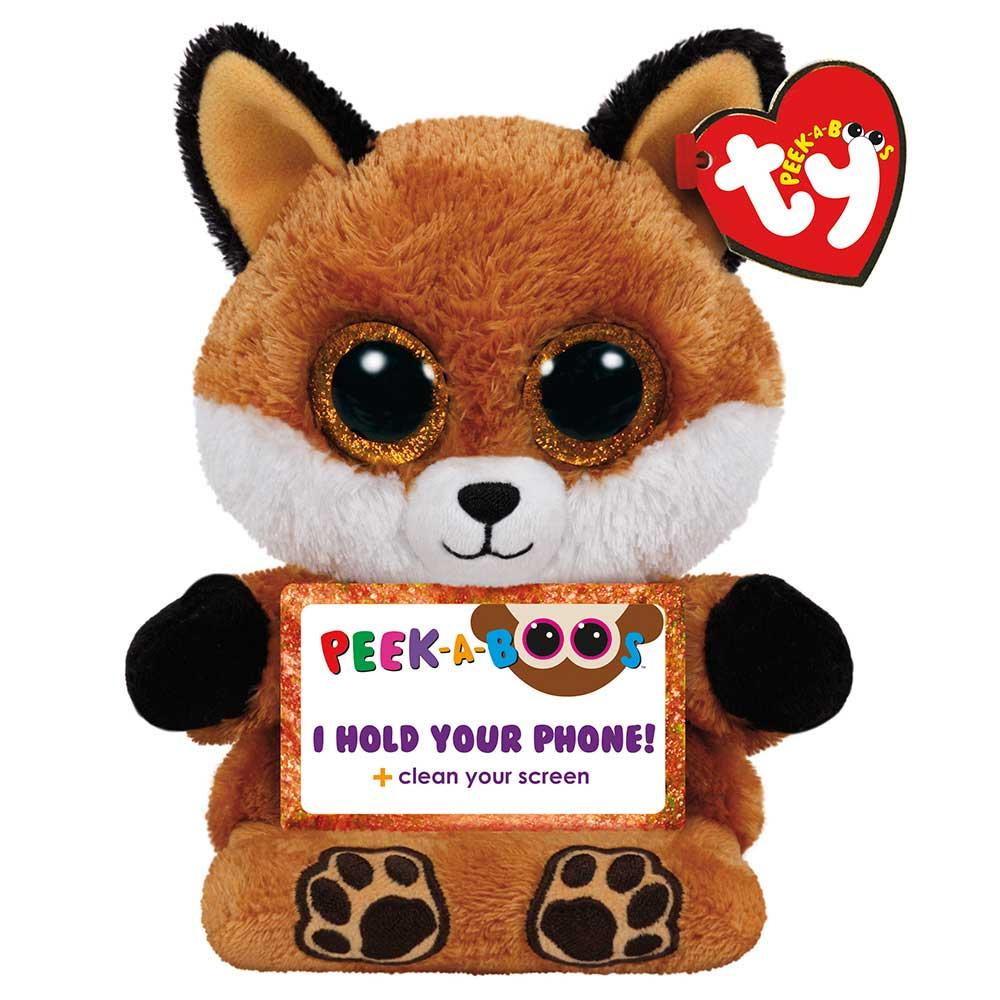 PEEK A BOOS SLY FOX