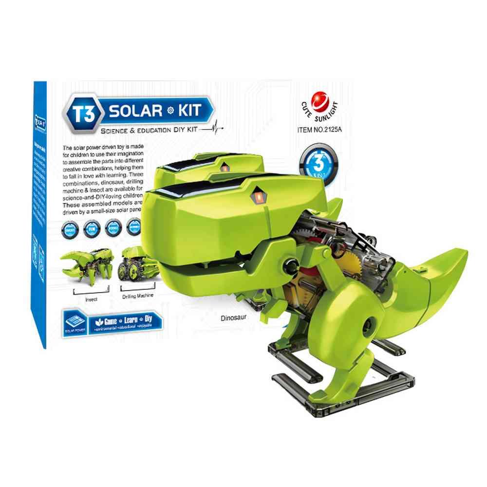 BEST LUCK SOLARNI ROBOT