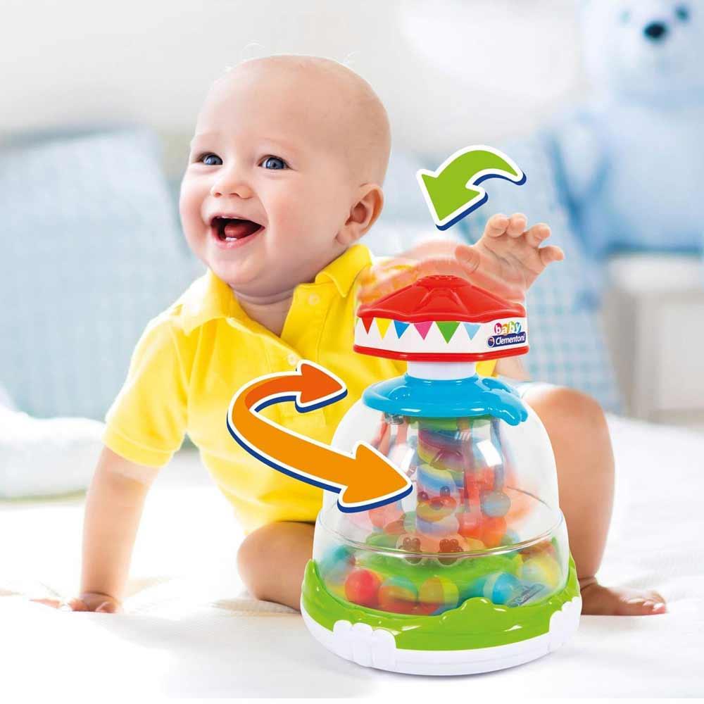 CLEMENTONI BABY RINGISPIL ZA LJUBIMCE