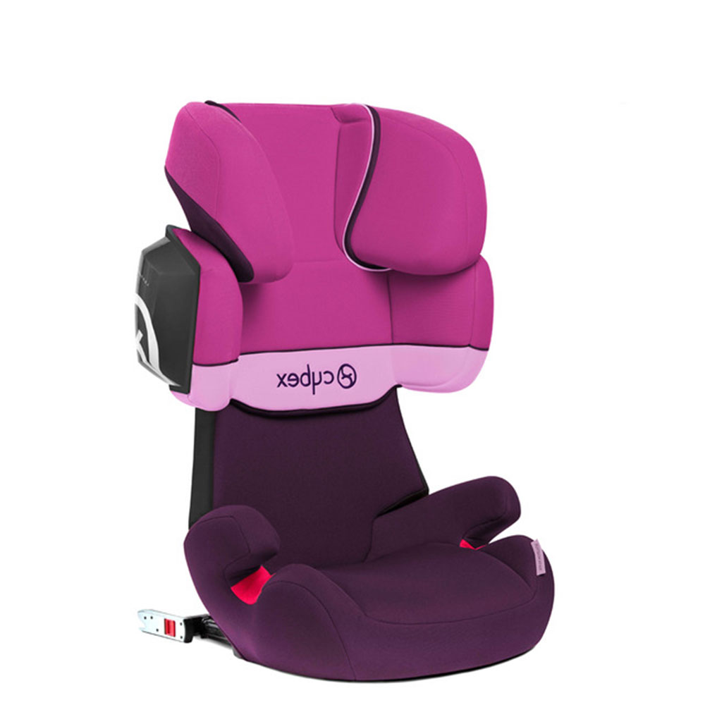 cybex auto sediste 15 36kg 2 3 solution x 2 fix purple rain kp5100064 dexy co kids internet. Black Bedroom Furniture Sets. Home Design Ideas
