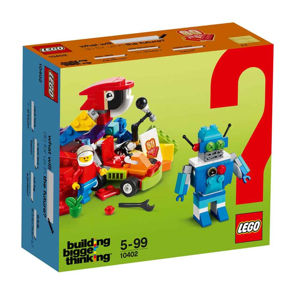 LEGO CLASSIC FUN FUTURE
