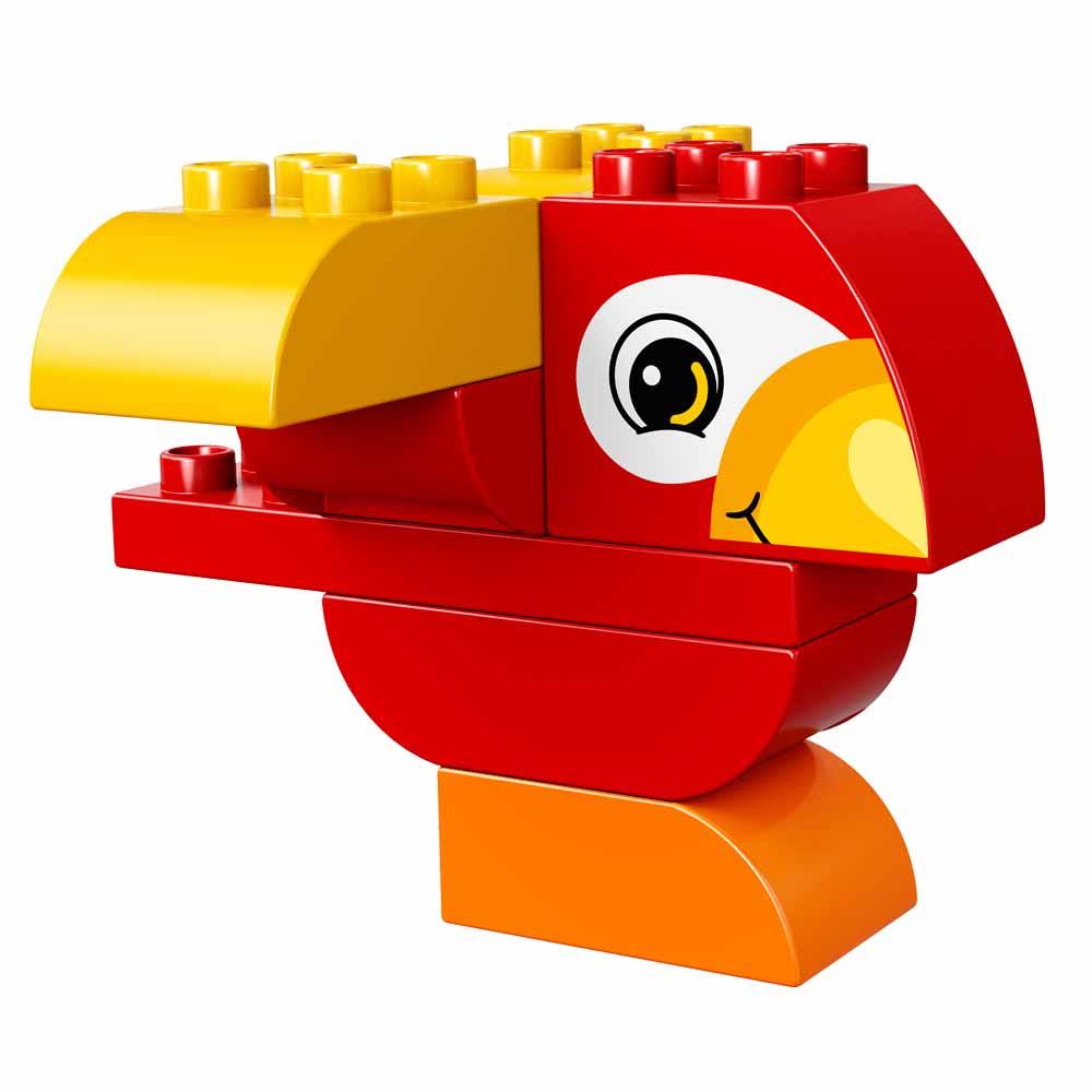LEGO DUPLO MY FIRST BIRD