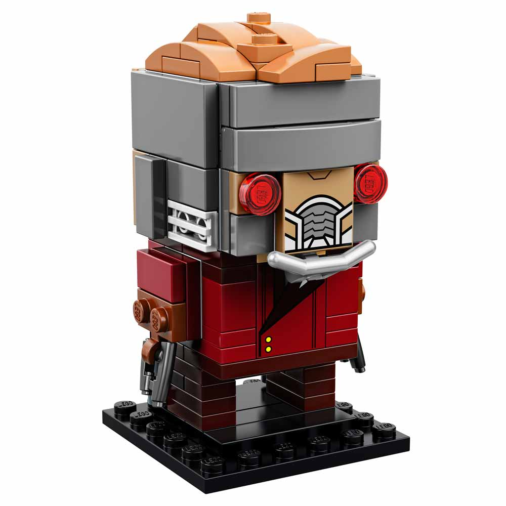 LEGO BRICK HEADZ STAR LORD