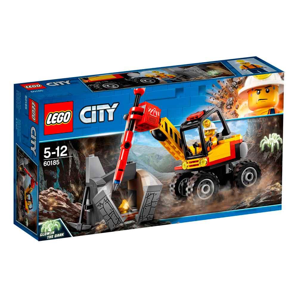 LEGO CITY MINING POWER SPLITTER