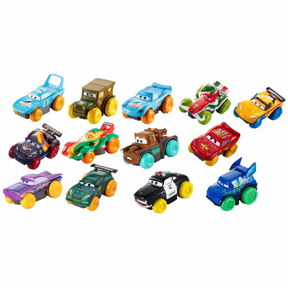 CARS 2 AUTOMOBILI ZA TRKU U VODI