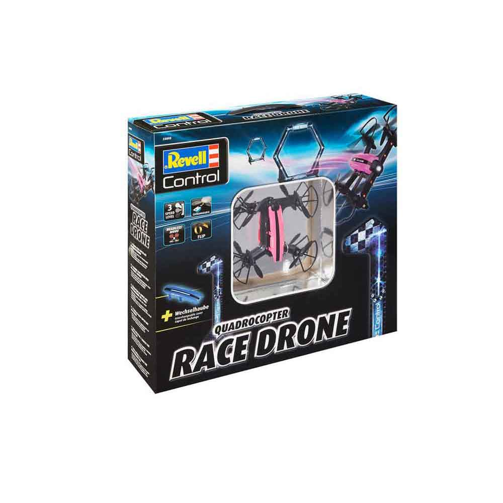 REVELL RACE HELICOPTER