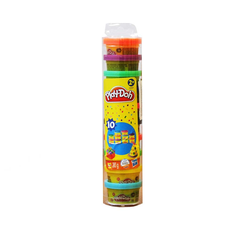 PLAY-DOH PLASTELIN PARTY PACK