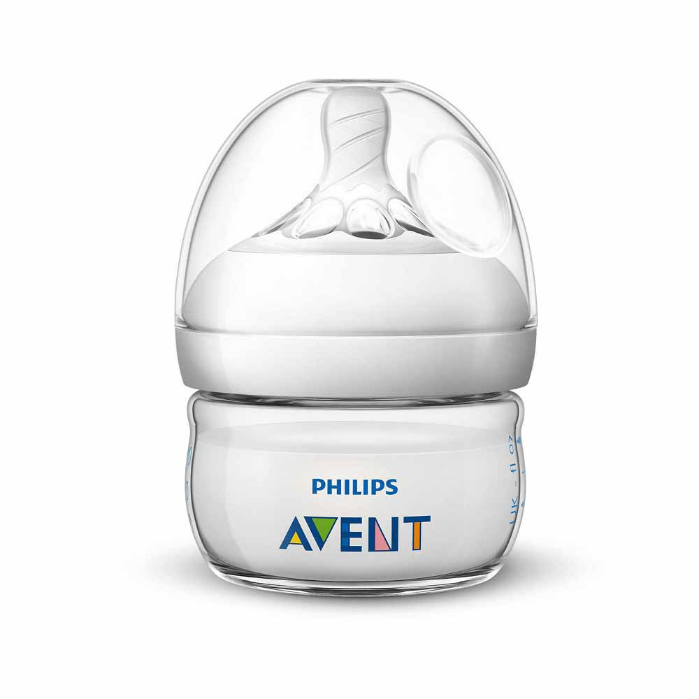 AVENT FLASICA NATURAL 60ML 3778