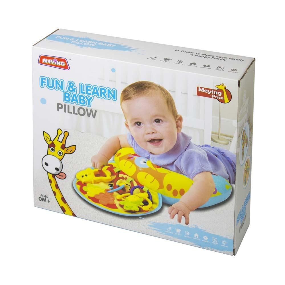 BEST LUCK BABY PODLOGA ZA PUZANJE DECAK