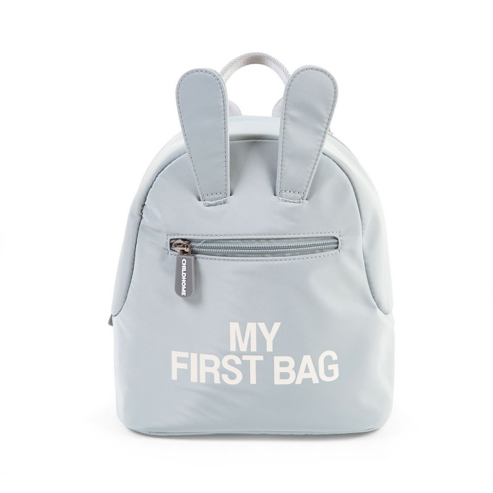CHILDHOME MY FIRST BAG GREY
