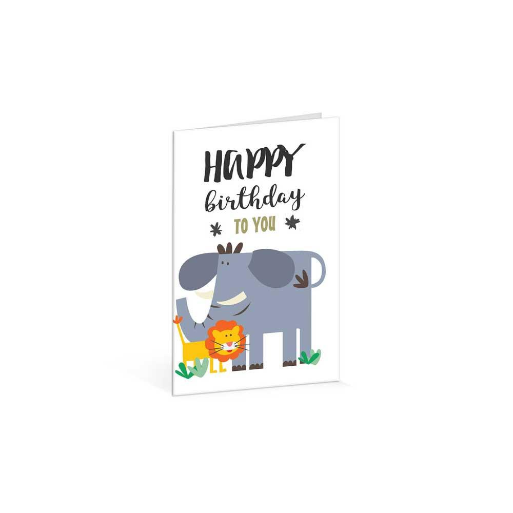 CESTITKA HAPPY BIRTHDAY TO YOU!