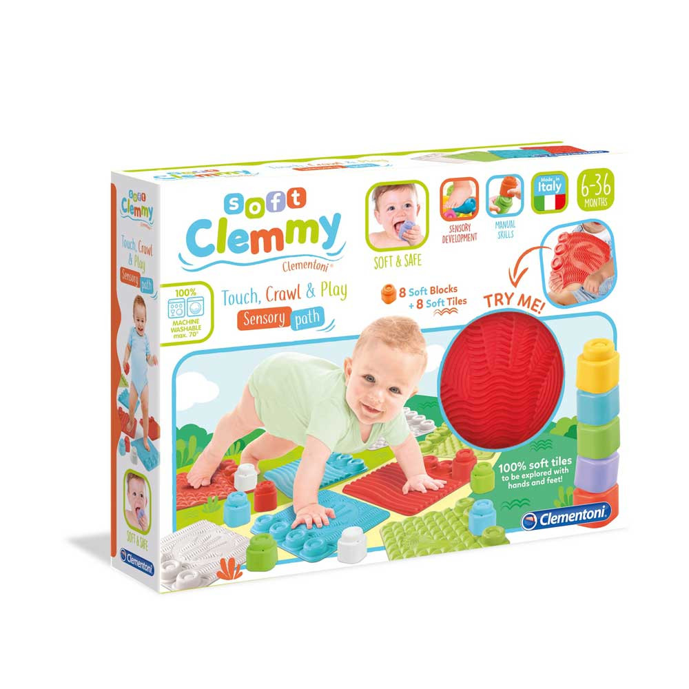CLEMMY MAXI BABY PUZZLE
