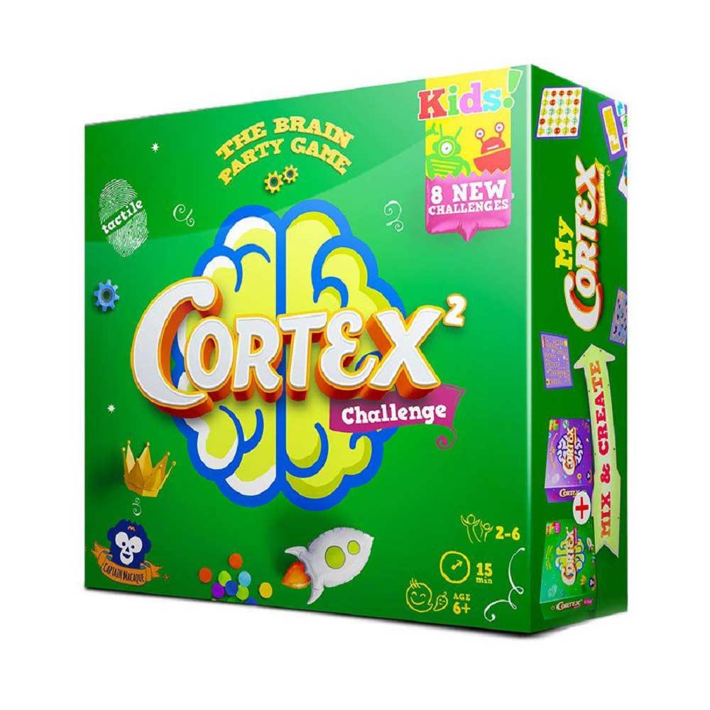 ASMODEE CORTEX KIDS 2