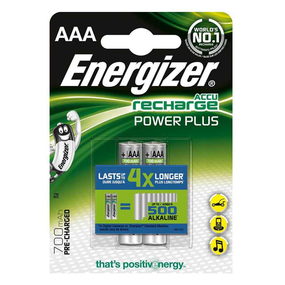 COOLPLAY ENERGIZER PUNJIVA BATERIJA AAA700MAH KOMADNO 2/1