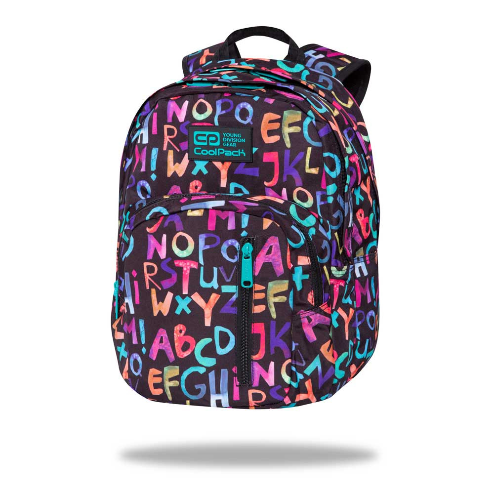 COOLPACK RANAC DISCOVERY 17 ALPHABET