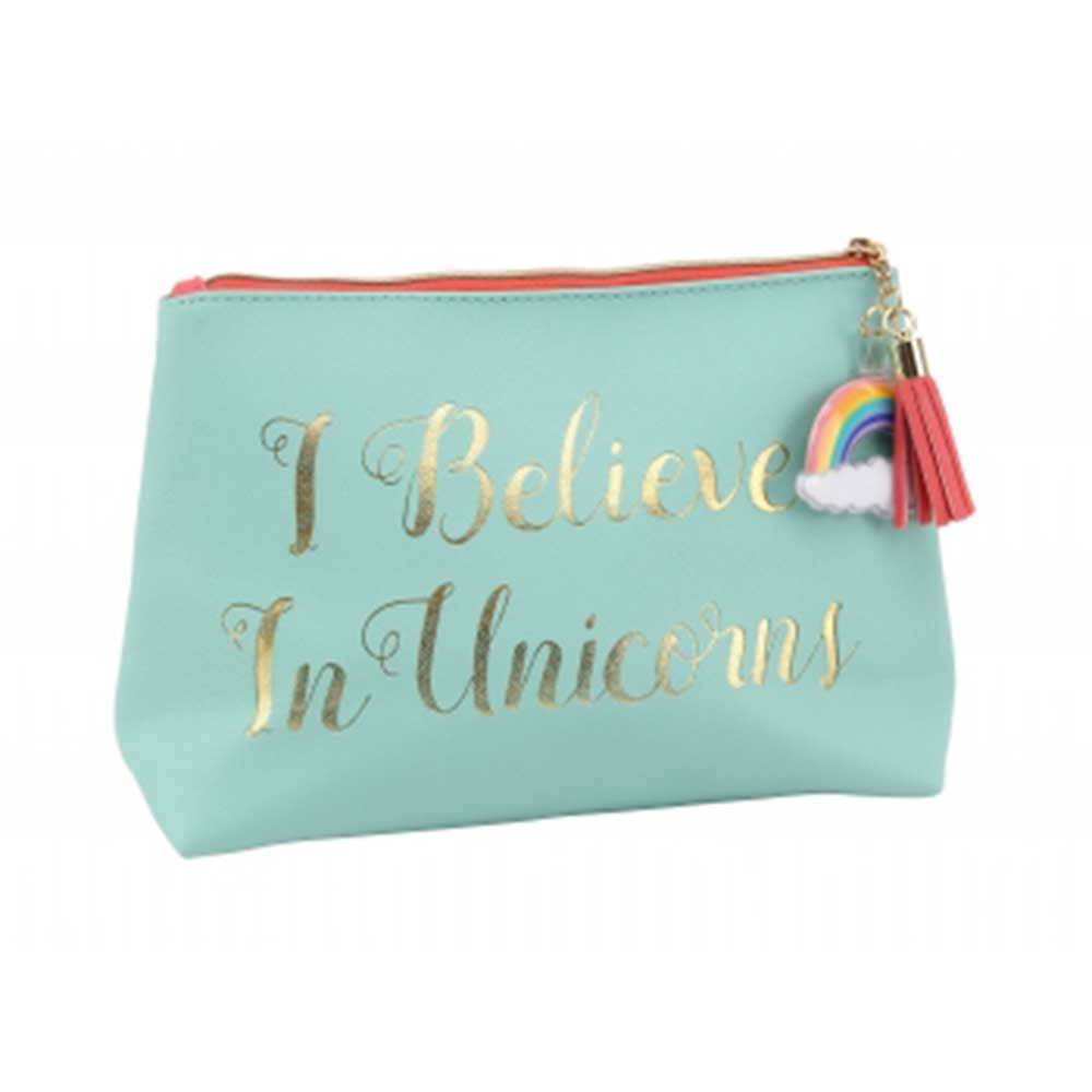 GCB GIFTWARE NESESER CLOUD NINE I BELIEVE I