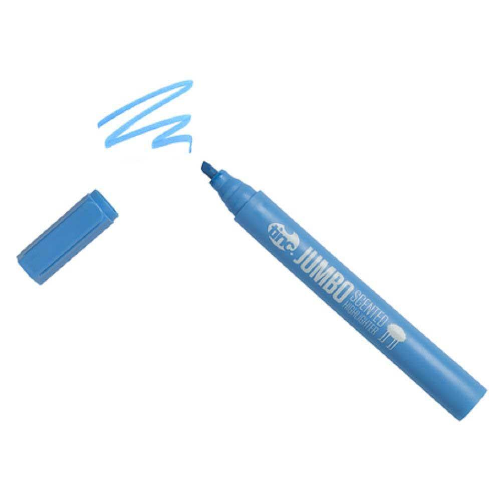 TINC LTD MARKER JUMBO SCENTED BLUE