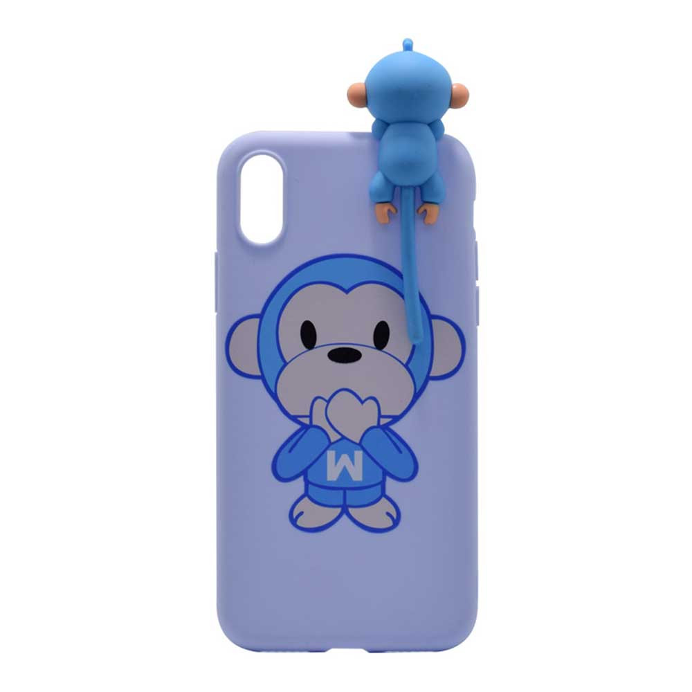 MASKA  MY HANGING BUDDY CASE IPHONE X TIP 4
