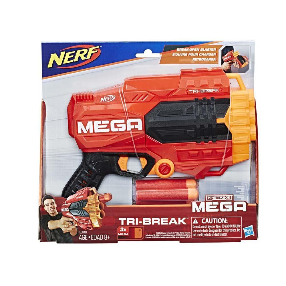 NERF MEGA TRI BREAK