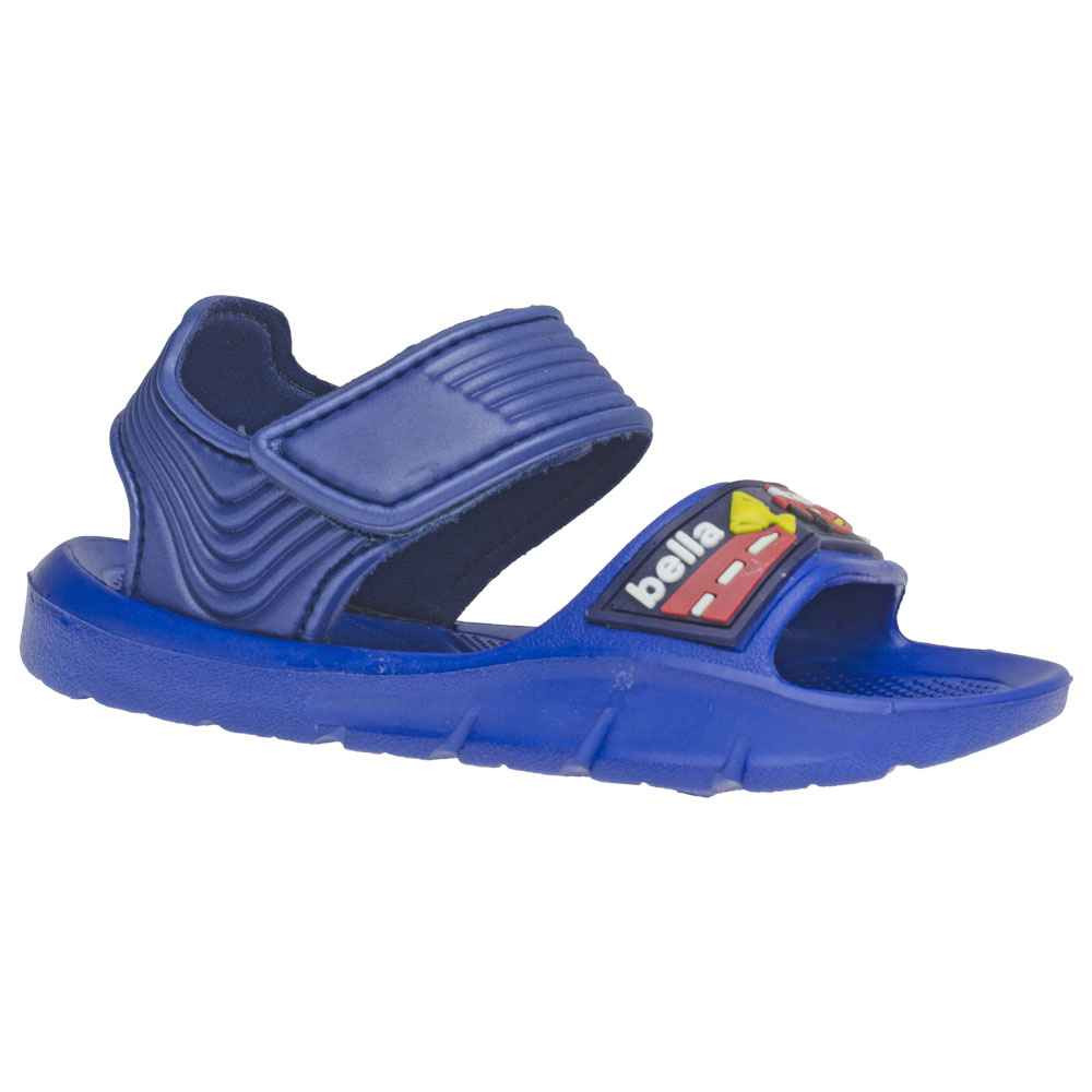 POLLINO SANDALE BLUE