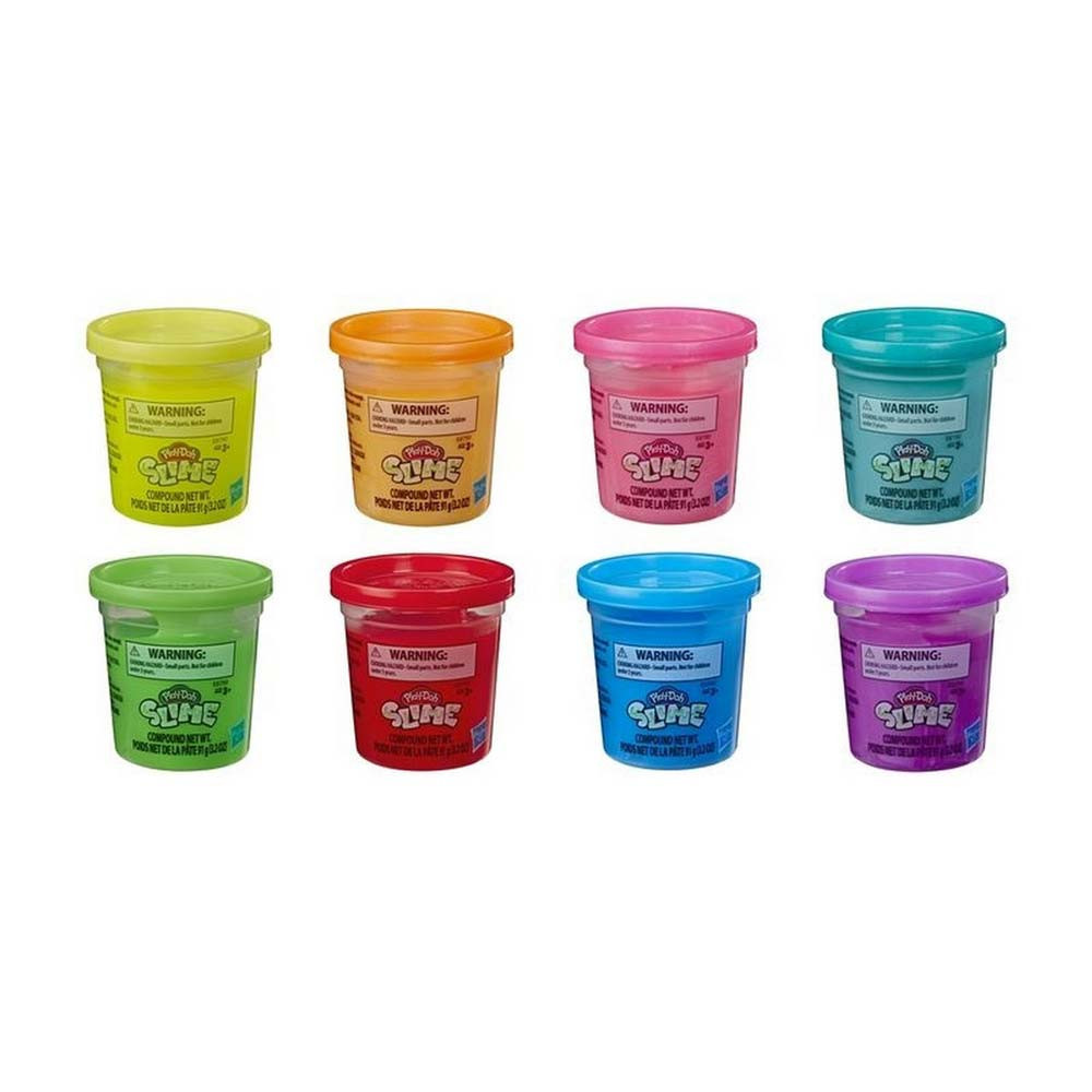 PLAY-DOH PD SLIME SINGLE CAN