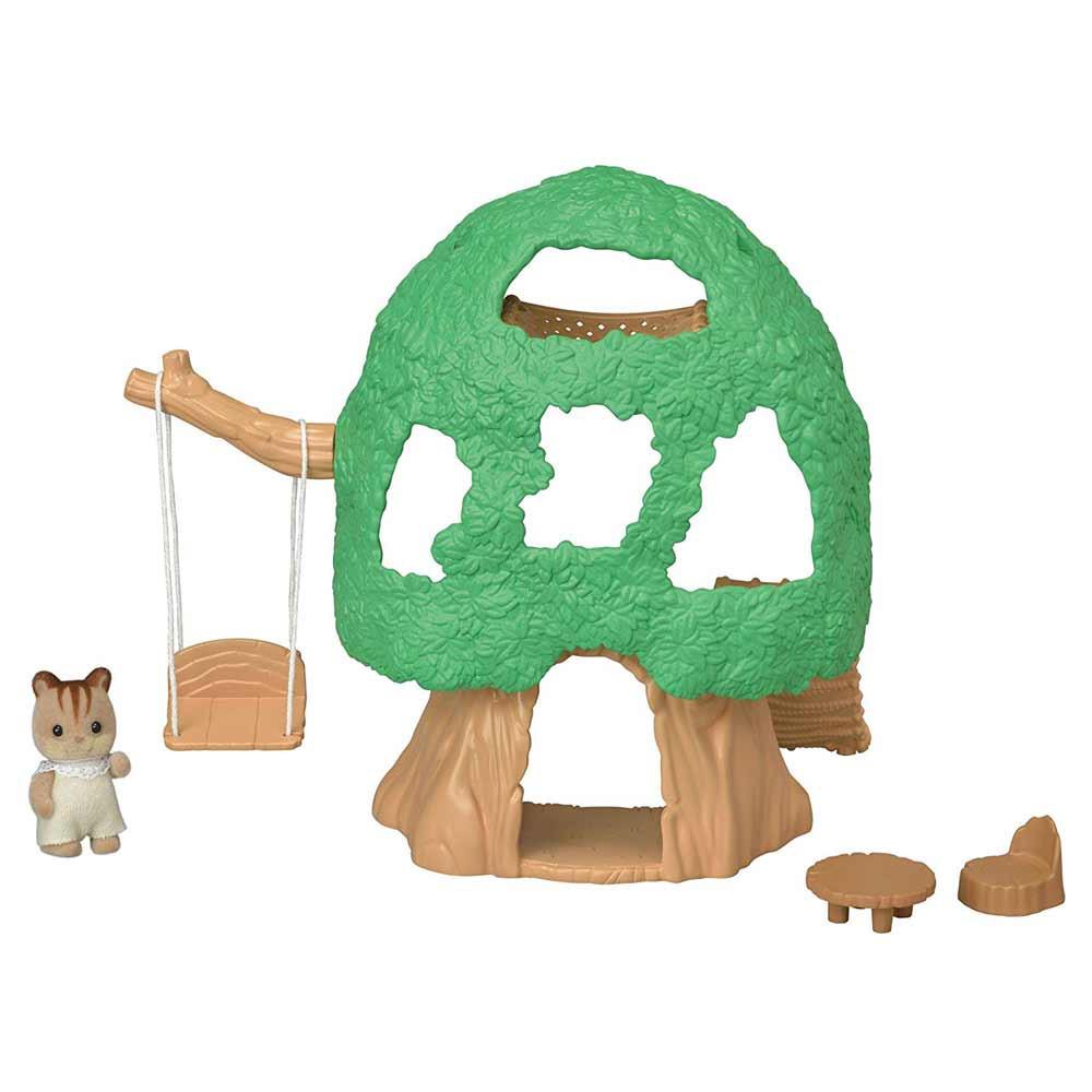 SYLVANIAN BABY TREE HOUSE