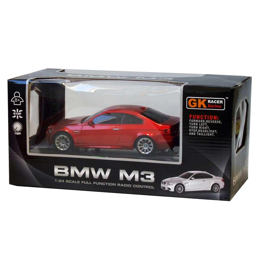 RC AUTOMOBILI BMW M3 1/24