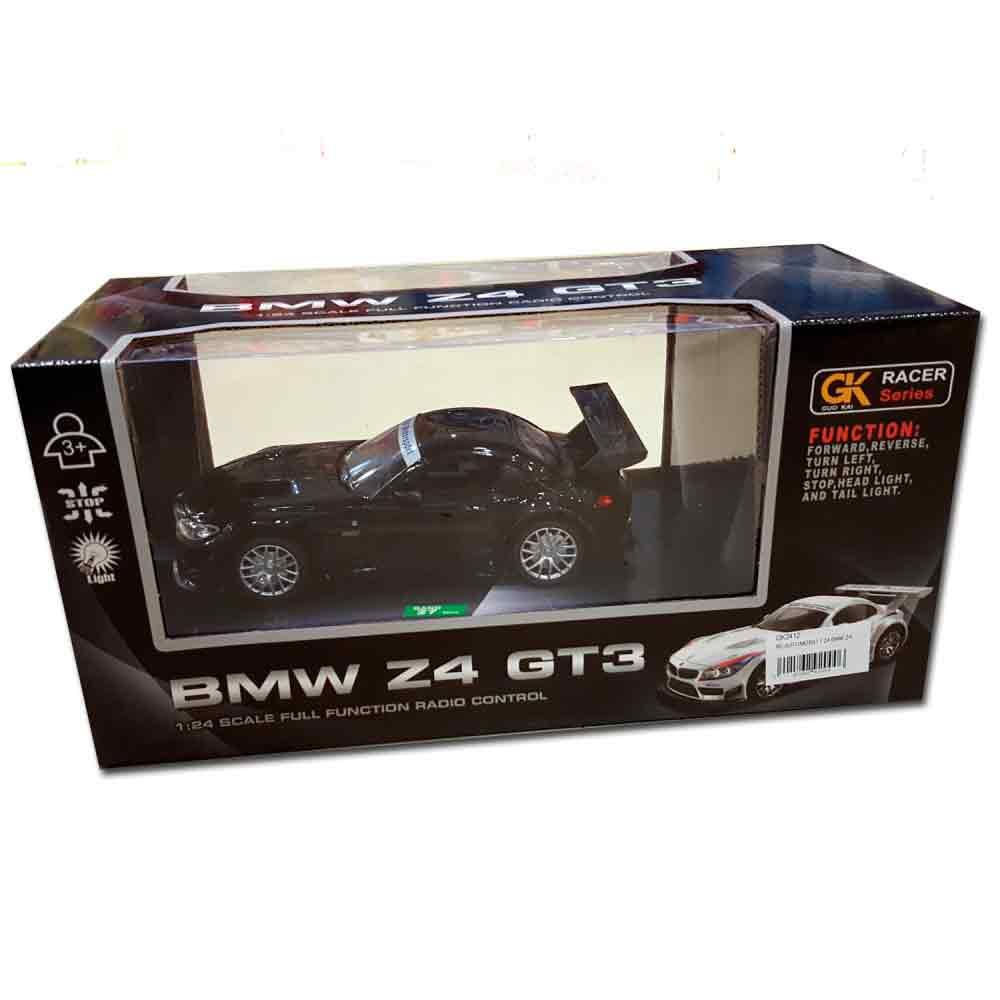 RC AUTOMOBILI 1:24 BMW Z4
