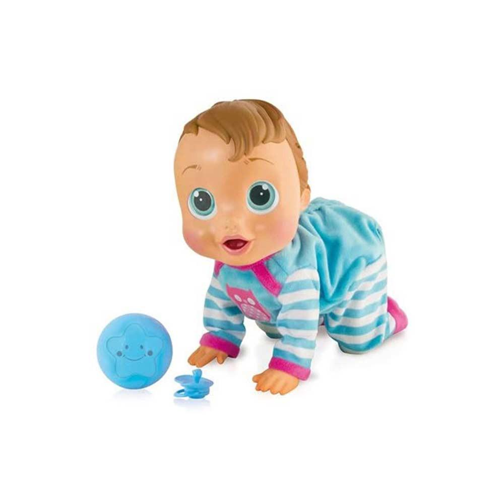 BABY WOW LUKA
