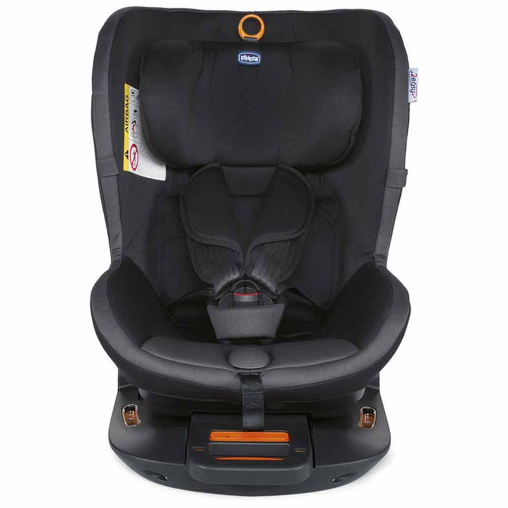 CHICCO AUTO SEDISTE 2EASY 0/1  0-18 KG  JAT BLACK
