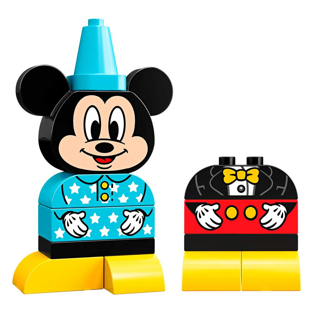 LEGO DUPLO MY FIRST MICKEY BUILD