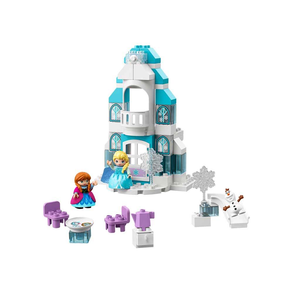 LEGO DUPLO FROZEN ICE CASTLE