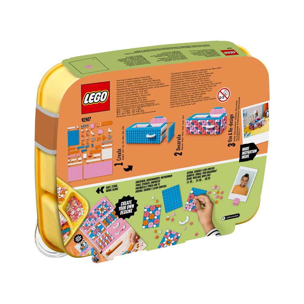 LEGO DOTS DESK ORGANIZER