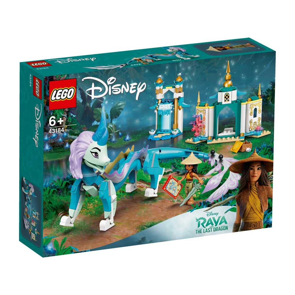 LEGO DISNEY PRINCESS TBD-DISNEY-15