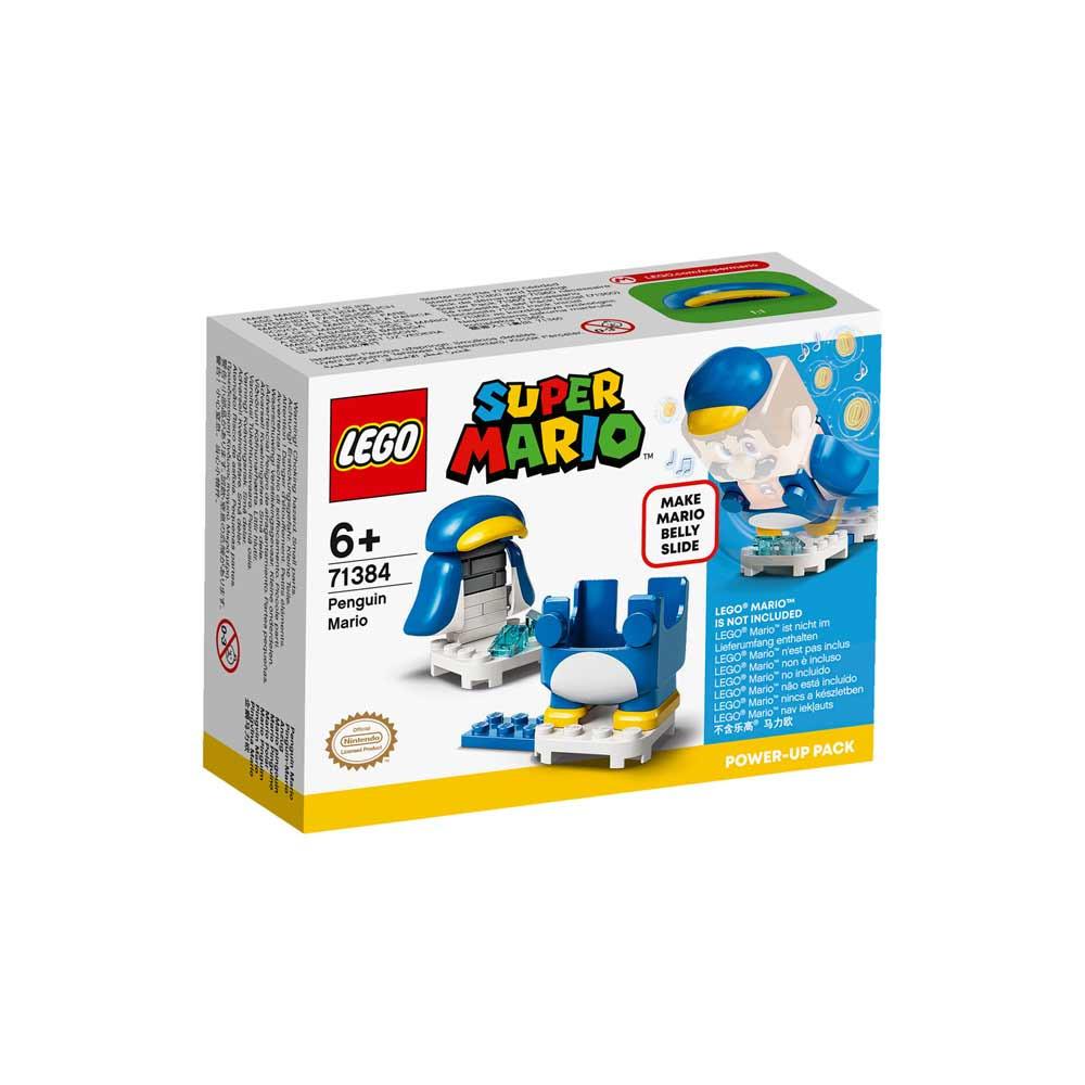 LEGO SUPER MARIO TBD-LEAF-5-2021