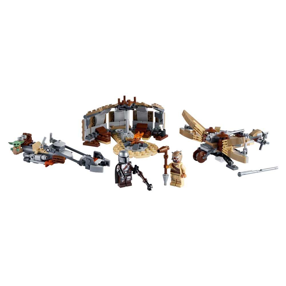 LEGO STAR WARS TM TBD-IP-LSW5-2021