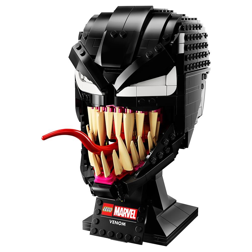 LEGO SUPER HEROES BATMAN VENOM