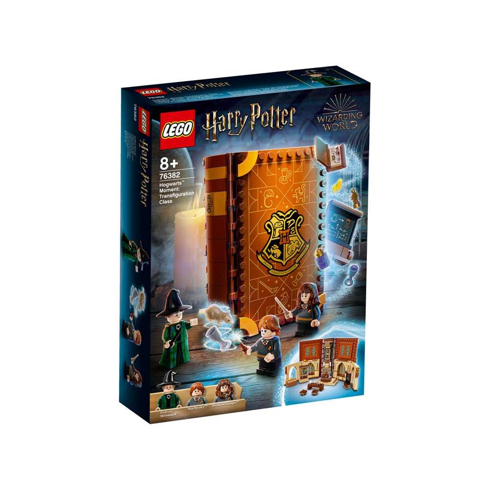 LEGO HARRY POTTER TM TBD-HP1-2021