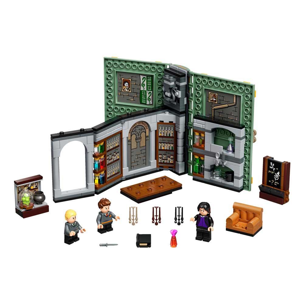 LEGO HARRY POTTER TM TBD-HP2-2021
