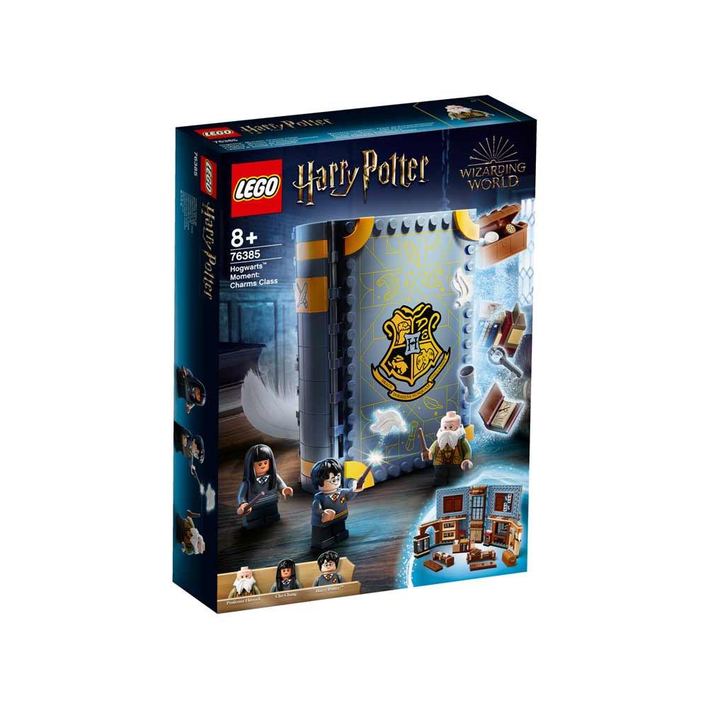 LEGO HARRY POTTER TM TBD-HP4-2021