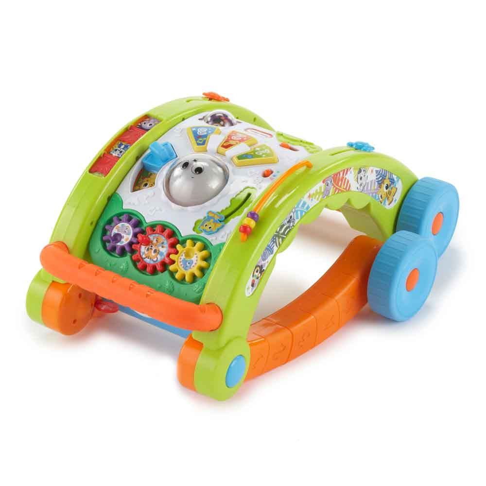 LITTLE TIKES 3 U 1 ACTIVITY WALKER